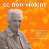 Le nouveau livre de Jean Lasserre « Jésus, ce non-violent »